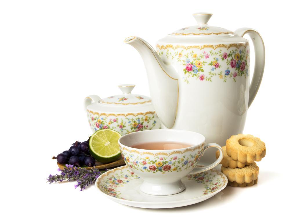 Best Tea Set For Adults