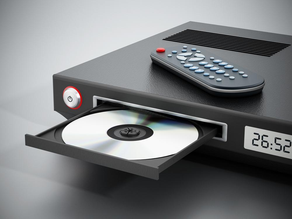 Buying Guide - Best 4K Blu-ray Player