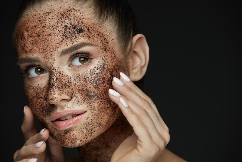 Know some unusual benefits of coffee for skin brightening and whitening