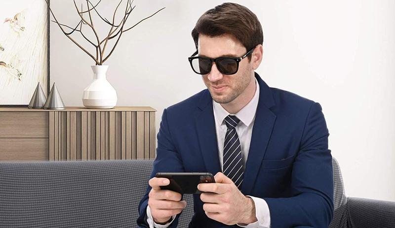Best Wearable Bluetooth Glasses