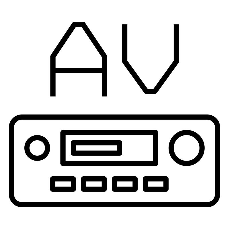 Best AV Receivers For Music, Video And Home-Theatre
