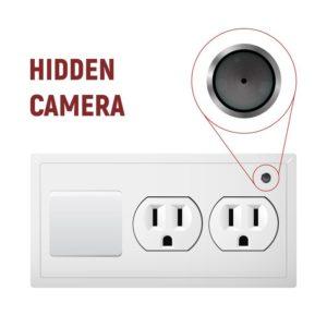 Hidden Spying Camera Buying Guide