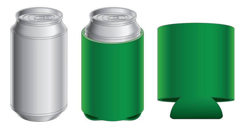 Introduction To Can Coolers And Koozies