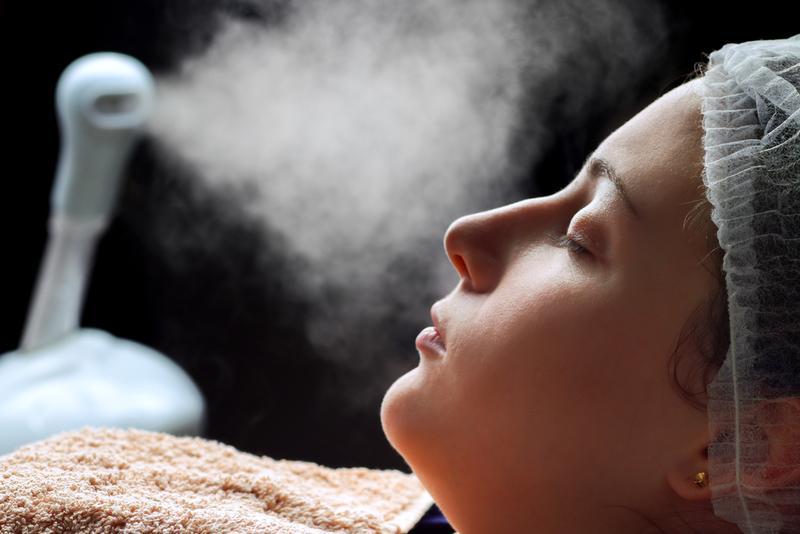What Is A Nano Facial Steamer