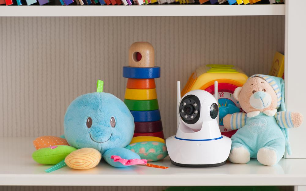 720p Video Baby Monitor Buying Guide