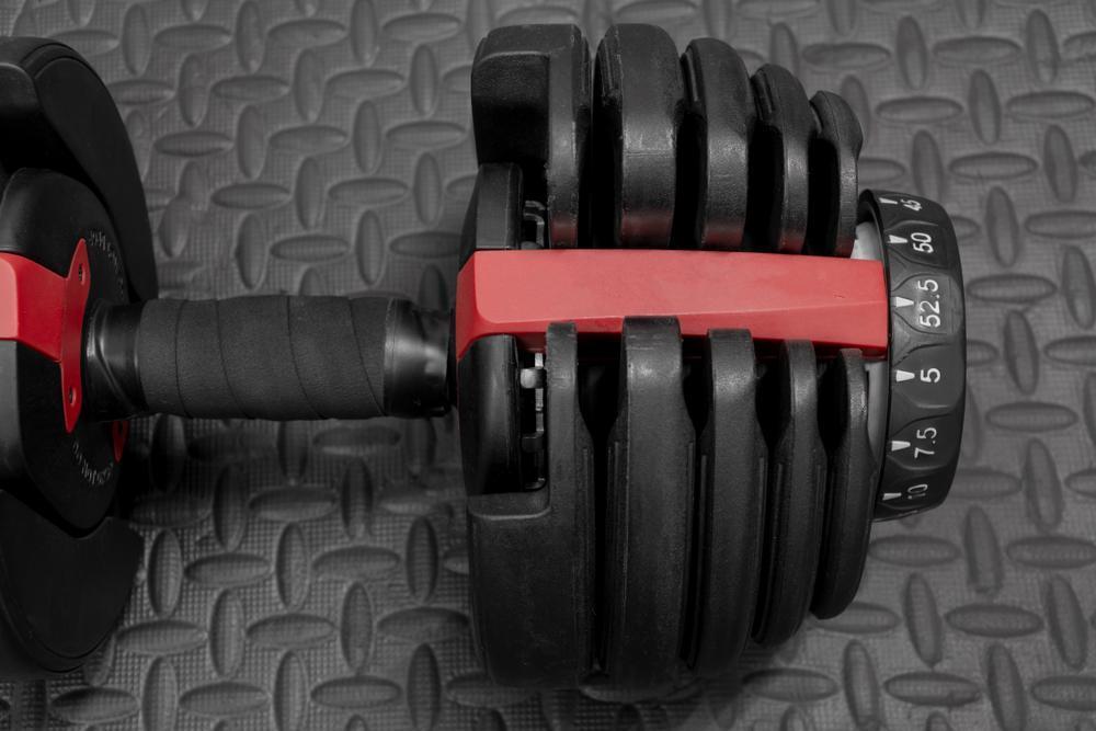 Adjustable Gym Dumbbells Buying Guide
