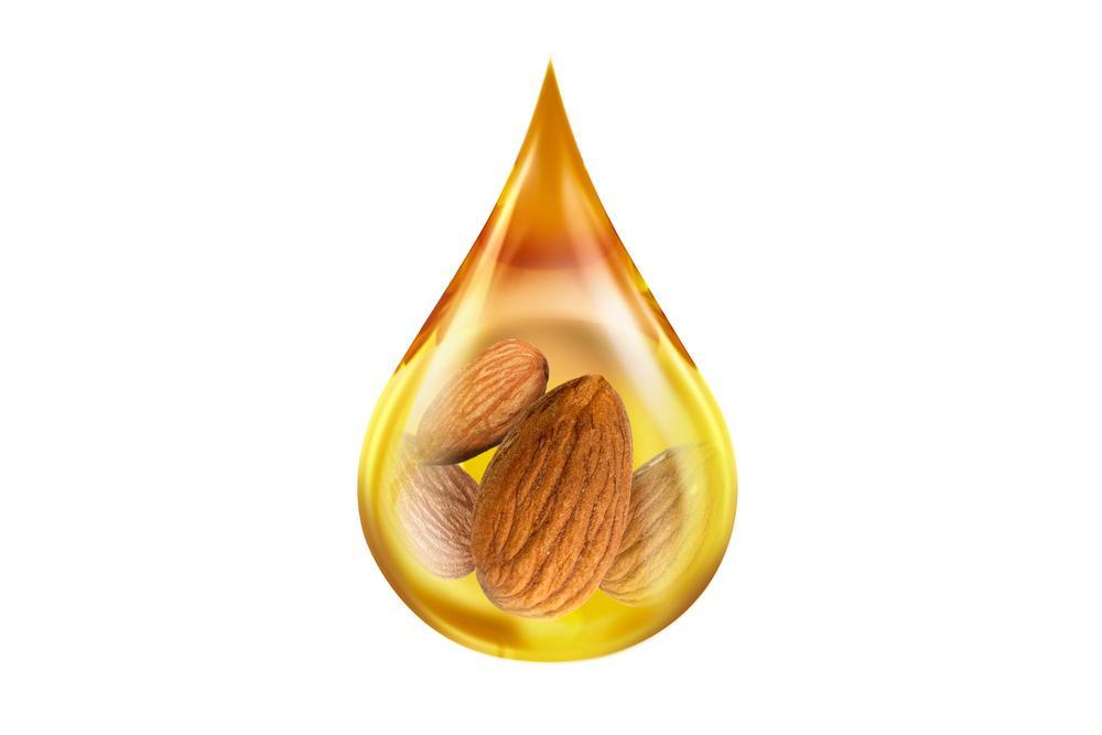 Best Almond Oil