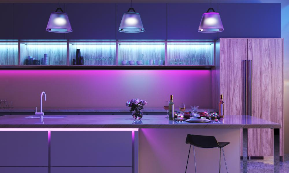 Wi-Fi Smart LED Lights Buying Guide